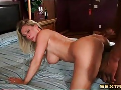 Milf devon lee pounded by a big black cock tubes
