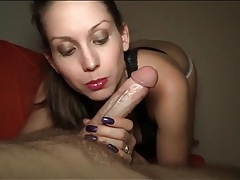 Pov panty sex with some naughty talk thrown in tubes