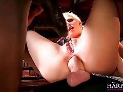 Schoolgirl jessie volt craves double penetration sex tubes