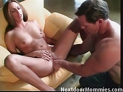 Skinny beauty rhiannon bray gives a great bj tubes