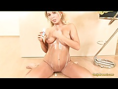 Busty cream playing teen tubes