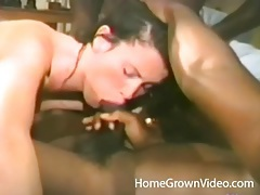Three cocks gangbang a naughty wife tubes