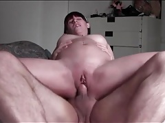 Pierced amateur fuck slut with a stunning pair of tits tubes