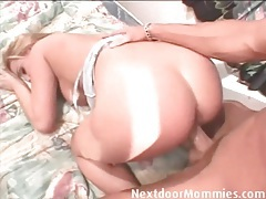 Balls deep in the wet cunt of a curvy blonde girl tubes