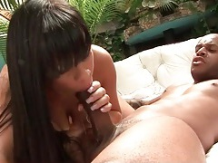 Fucking poolside with a pretty girl tubes