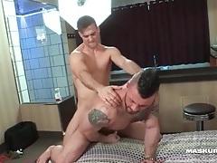 Close up cocksucking and erotic bareback fucking tubes