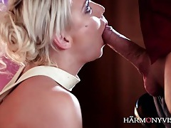 Sultry cocksucking hottie needs him in her pussy tubes