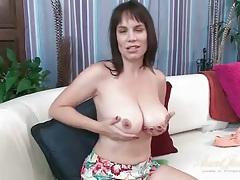 Massive natural milf tits look fucking fantastic tubes