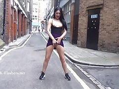 Amateur babe carmels public masturbation tubes