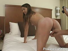 Private casting x - good fuck for a georgia peach tubes