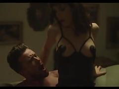 Erotic spanking turns his girl on for hot fucking tubes