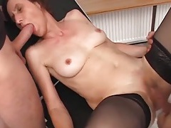 Being on top drives this hot milf wild with lust tubes