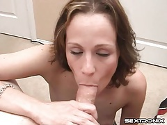 She is damn good at dick and ball sucking tubes