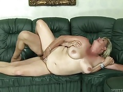 Sweaty old young screw with a curvy mature slut tubes