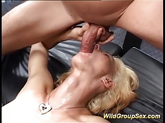 German milf in bukkake groupsex orgy tubes