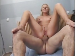 His two dirty whores fucked in their slutty asses tubes