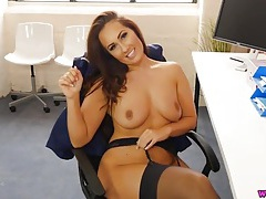 British babe compilation with dirty talk tubes