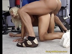 Strong moms first bodybuilding sex tubes