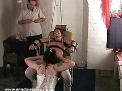Filthy shaz medical lesbian fetish tubes