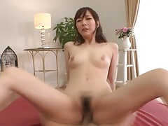 Pov cowgirl hardcore sex with an asian beauty tubes
